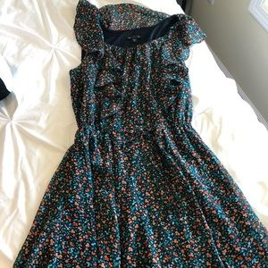 Gap dress. Very cute.